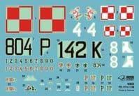 Arma Hobby 1/48 PZL P.11c # 40002